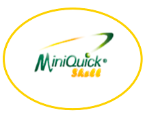 MiniQuick Shell